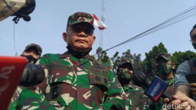 Photo of Pangdam Jaya: FPI Organisasi Apa?